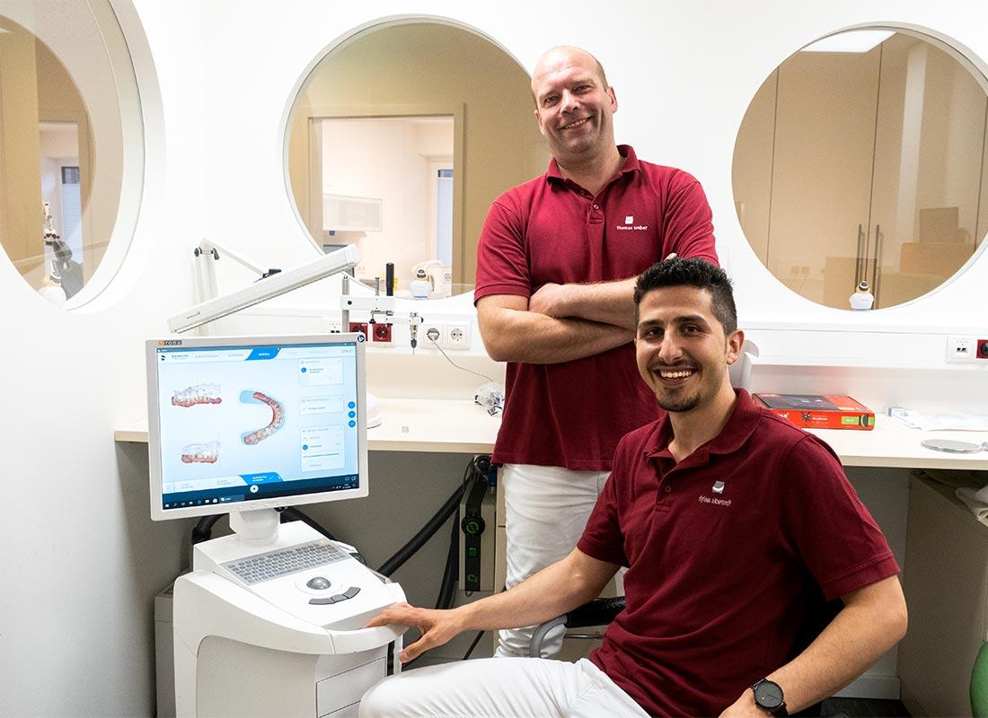 Zahnarztpraxis Thomas Weber